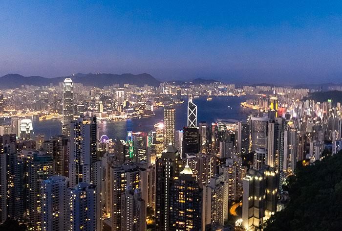 香港在住のNanoさんに聞いてみた