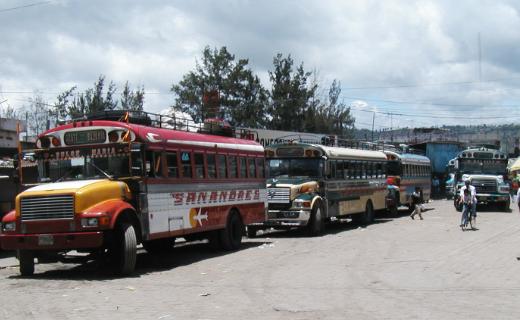 グアテマラの治安について移住者に聞いてみた
