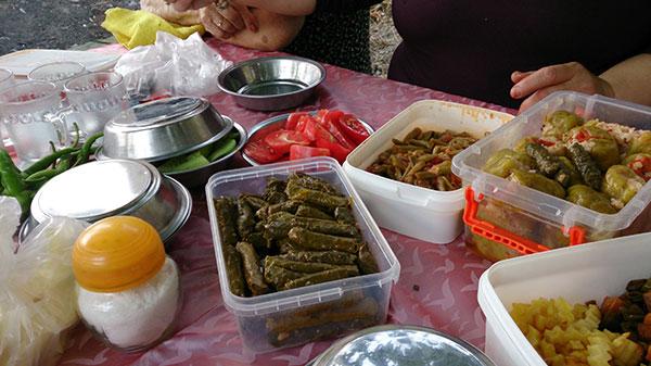 トルコに16年在住者に治安や食べ物事情について聞いてみた