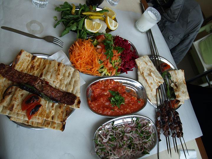 イスタンブールの語学留学について