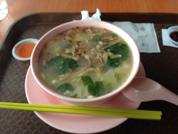パンミー(板麺)