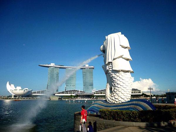 シンガポールにお住まいだったnus565さんに聞いてみた