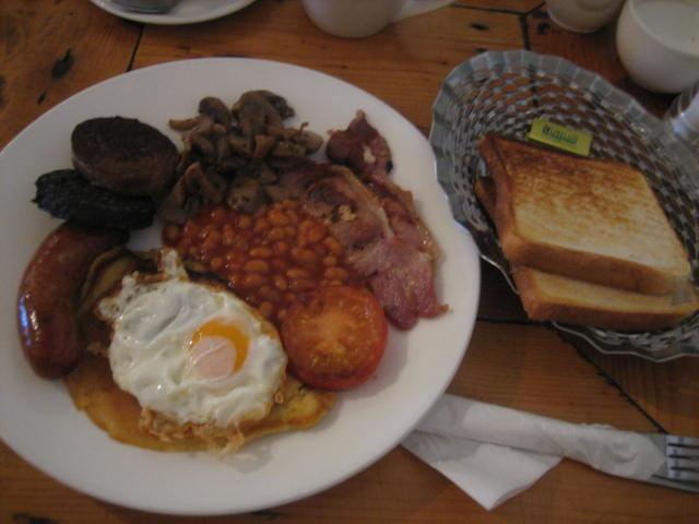 アイリッシュIrish Breakfast